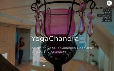 YogaChandra